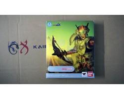 [USED] S.h Figuarts Kamen Rider Baron Lemon Energy Arm