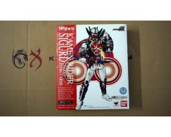 [USED] S.h Figuarts Kamen Rider Sigurd Cherry Energy Arm