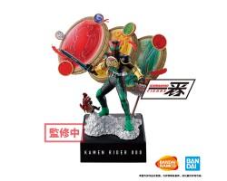 Ichiban Kuji Worldlise - Kamen Rider OOO (18CM Tall)