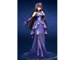 1/7  Lancer/Scathach Heroic Spirit Formal Dress (Fate/Grand Order)
