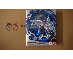 [USED] S.h Figuarts Kamen Rider Wizard Water Dragon