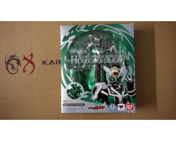 [USED] S.h Figuarts Kamen Rider Wizard Hurricane Dragon