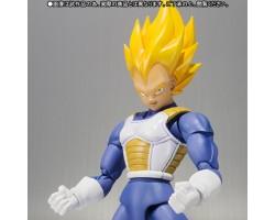 S.H.Figuarts Super Saiyan Vegeta - Premium Color Edition -