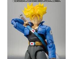 S.H.Figuarts Super Saiyan Trunks - Premium Color Edition -