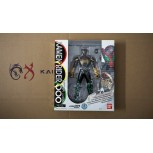 [USED] S.h Figuarts Kamen Rider OOO Tatoba Combo