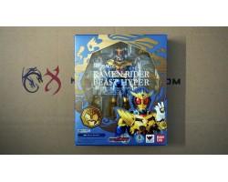 [USED] S.h Figuarts Kamen Rider Beast Hyper