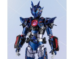 S.H.Figuarts KAMEN RIDER VULCAN ASSAULT WOLF [FREE KCX Exclusive POSTER 附送KCX限定海报 ]