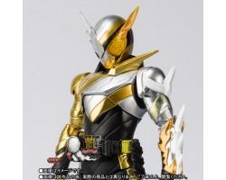 S.h Figuarts Kamen Rider Build Trial Form (RabbitDragon) [Box dented]