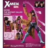 MAFEX Gambit (Comic Ver.)