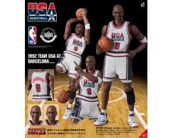 Mafex Michael Jordan (1992 Team USA)