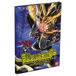 Digital Monster Artbook Ver.X