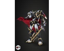 Devil Hunter 04 - Blade Dragon King [FREE KCX Exclusive POSTER 附送KCX限定海报 ]