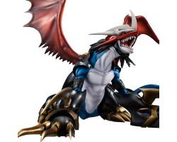 Precious G.E.M. Imprerialdramon:Dragon Mode (35cm Tall) [FREE KCX Exclusive POSTER 附送KCX限定海报 ]