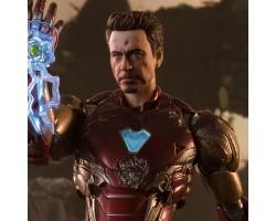 S.h Figuarts Iron Man Mark 85 <I AM IRON MAN EDITION>