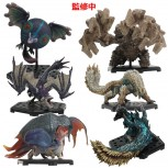 Capcom Figure Builder Monster Hunter Standard Model Plus Vol.17 (6pcs/box)