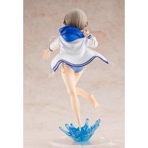 1/7 Uzaki-chan Wants to Hang Out!: Hana Uzaki Swimsuit Ver. PVC