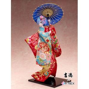 1/4 Rem -Japanese Doll-
