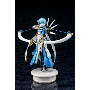 1/8 Sinon - The Sun Goddess Solus  [FREE KCX Exclusive Keychain 附送KCX限定钥匙扣 ]