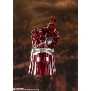 S.h Figuarts Iron Spider - Final Battle Ver