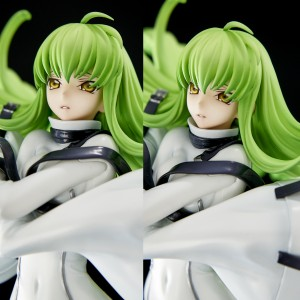 Code Geass: Lelouch of the Rebellion C.C.(Reissue)