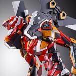 Metal Build EVA-02 2020 Ver.