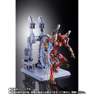 Metal Build EVA-02 2020 Ver.