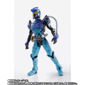 S.H.Figuarts (Shinkocchou Seihou) Kamen Rider OOO Shauta Combo [FREE KCX Exclusive Keychain 附送KCX限定钥匙扣 ]