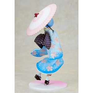 1/8 Rem: Ukiyo-e Cherry Blossom Ver. [FREE KCX Exclusive Keychain 附送KCX限定钥匙扣 ]