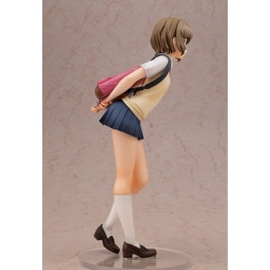 1/7 Tomoe Koga (Rascal Does not Dream of Bunny Girl Senpai)
