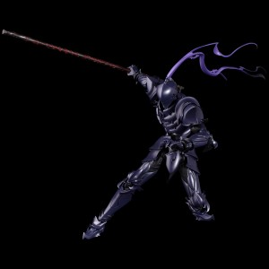 Fate/Grand Order- Berserker/Lancelot Action Figure