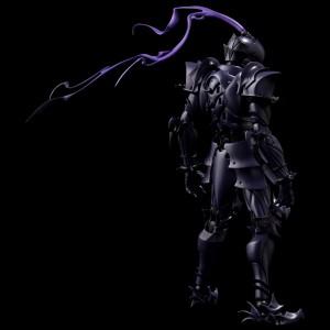 Fate/Grand Order- Berserker/Lancelot Action Figure