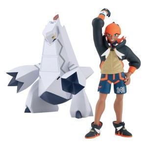 Pokémon Scale World: Galar Region - Raihan & Duraludon