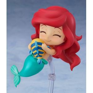 Nendoroid Ariel (The Little Mermaid) (Reissue)