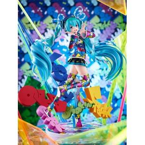 1/8 Hatsune Miku: MIKU EXPO 5th Anniv. / Lucky Orb: UTA X KASOKU Ver. PVC