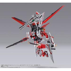 Metal Build Gundam Astray Red Frame Kai (Alternative Strike Ver.)