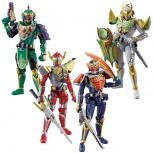 SO-DO Chronicle Kamen Rider Gaim Set