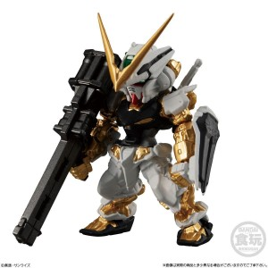 FW Gundam Converge Gold Edition (5pcs/set)
