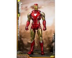 Stark Industries - 1/9 Iron Man MK85