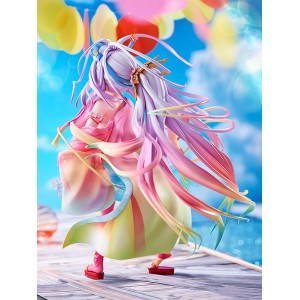 1/7 No Game No Life: Shiro Summer Season Ver. PVC[FREE KCX Exclusive Keychain 附送KCX限定钥匙扣 ]