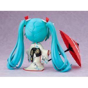 Nendoroid Hatsune Miku: Korin Kimono Ver. (Character Vocal Series 01: Hatsune Miku)