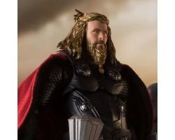 S.h Figuarts Thor - Final Battle Edition - (Avengers:Endgame)