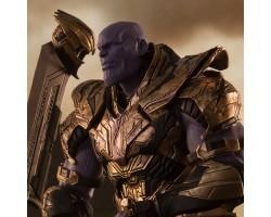 S.h Figuarts Thanos - Final Battle Edition - (Avengers:Endgame)