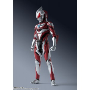 S.h Figuarts Ultraman Geed Primitive- New Generations Ver. [FREE KCX Exclusive POSTER 附送KCX限定海报 ]