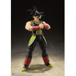 S.h Figuarts Bardock  [FREE KCX Exclusive POSTER 附送KCX限定海报 ]