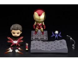Nendoroid Iron Man Mark 85: Endgame Ver. DX (Avengers: Endgame) (Reissue)