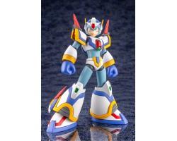 1/12 Mega Man X: Fourth Armor