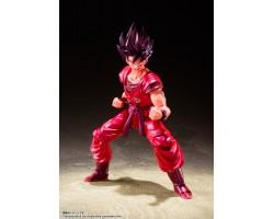 S.h Figuarts Son Goku Kaioken