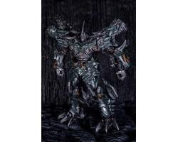 WeiJiang Oversized Grimlock Figurine