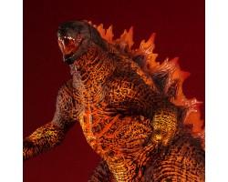 Ultimate Article Burning Godzilla 2019 [FREE KCX Exclusive Keychain 附送KCX限定钥匙扣 ]