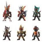 Converge Kamen Rider Vol.19 (7pcs/set)